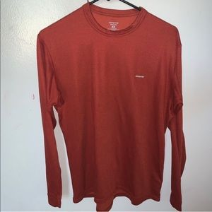 Patagonia Capilene Long Sleeve